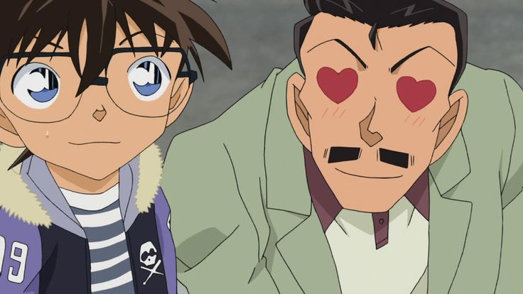 Detective Conan : Episode 842 - Turning Point on a Driving Date (ドライブデートの別れ道)!