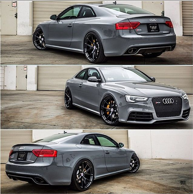 Tuned Audi Rs5: 1000+ Images About Audi A5 / S5 / RS5 On Pinterest