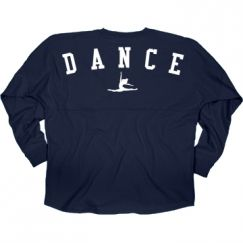 Custom Dance T-Shirts, Tank Tops, & More