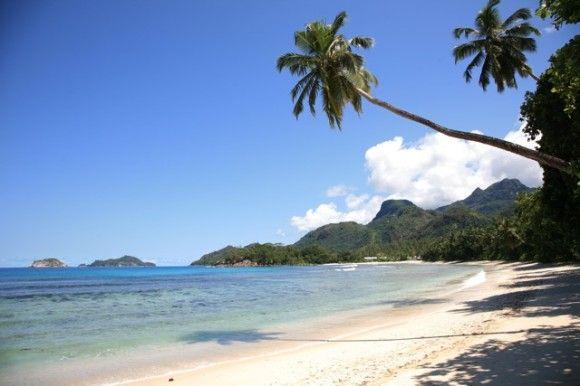 Seychelles spiaggia Press Tours