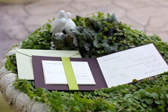 Alan's Invitations / Arden Photography