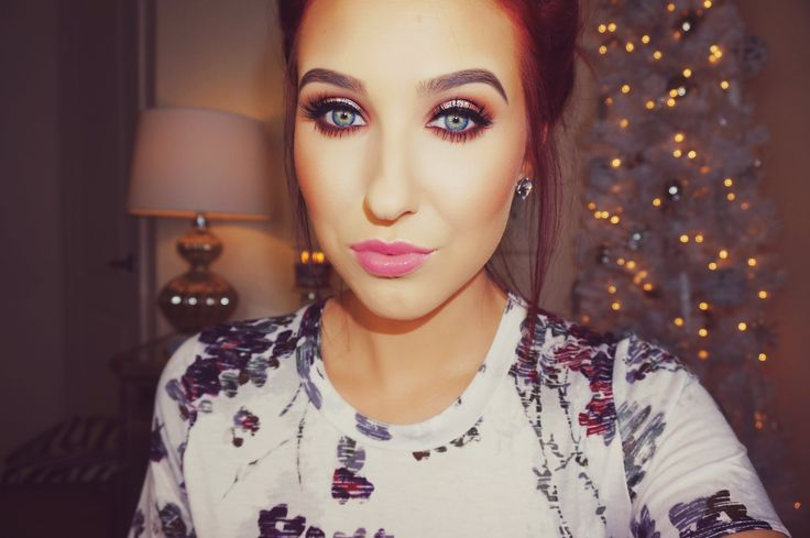 This is the best brow tutorial out there! Jaclyn Hill has the best tutorials for everything!