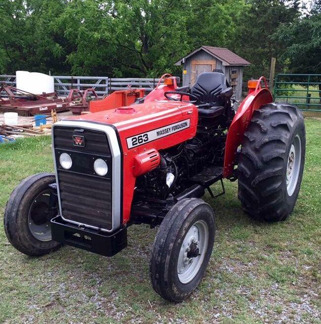 164 best massey ferguson images on pinterest tractors old rh pinterest com au massey ferguson 263 manual Massey Ferguson 26