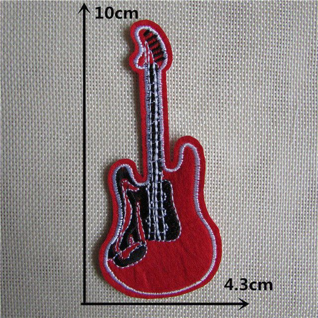 1pcs sell high quality mixture sell patch hot melt adhesive applique embroidery patches stripes DIY clothing accessory C413-C431