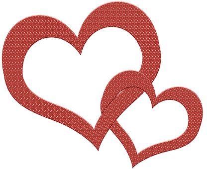 Srdce, Láska, Romance, Symbol