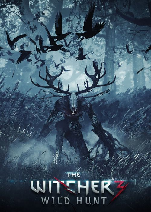 The Witcher 3: Wild Hunt. I. Can't. Freaking. Wait! Feb. 24/15