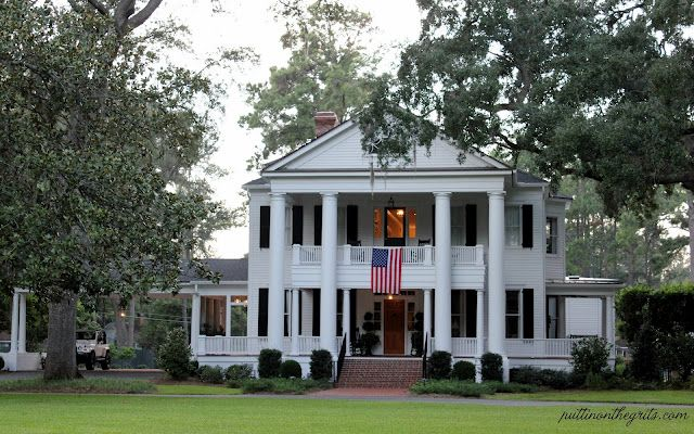 215 Best Houses I Love Images On Pinterest Southern