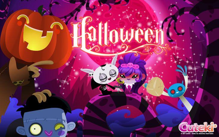 Cuteki Halloween