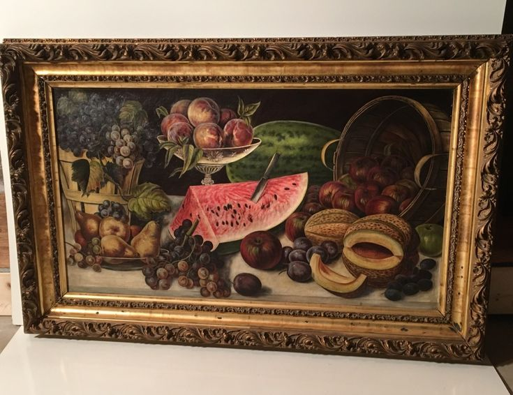 Antique Dealers Association of America - Still Life