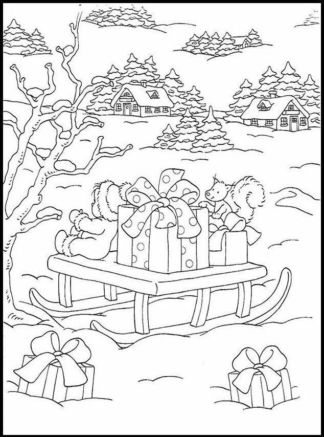 De 47 b sta FREE Printable Christmas