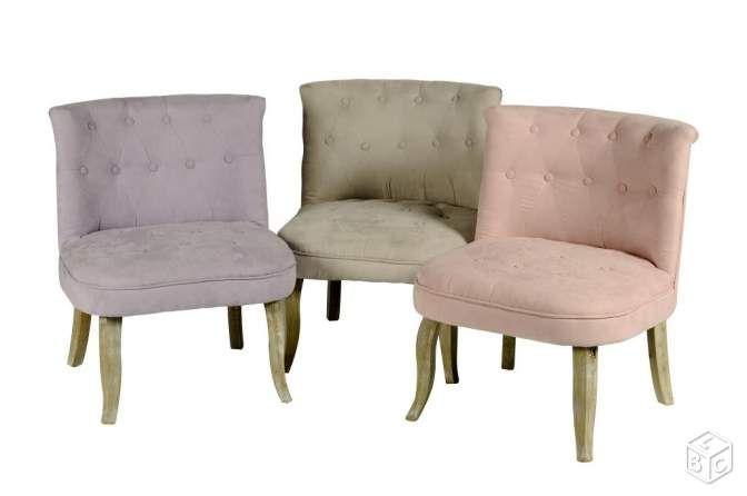 Les 13 meilleures images du tableau meuble sur pinterest - Soldes fauteuil crapaud ...