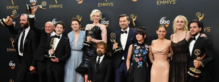 Maisie Williams, Sophie Turner, Kit Harington … The actors of Game of Thrones make an incredible pact! | The Siver Times