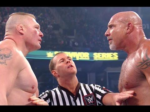 Goldberg Added To Another Upcoming WWE Pay Per View Event