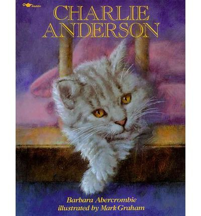 Good book for Questioning: K-2 Charlie, a gray striped cat, spends his nights with Sarah and Elizabeth at their mother's house--every morning he leaves. This goes on every night except on the weekends, when the girls stay with their father. One stormy night when Charlie fails to show up, Sarah and Elizabeth go in search of him and discover his special secret. Full color.