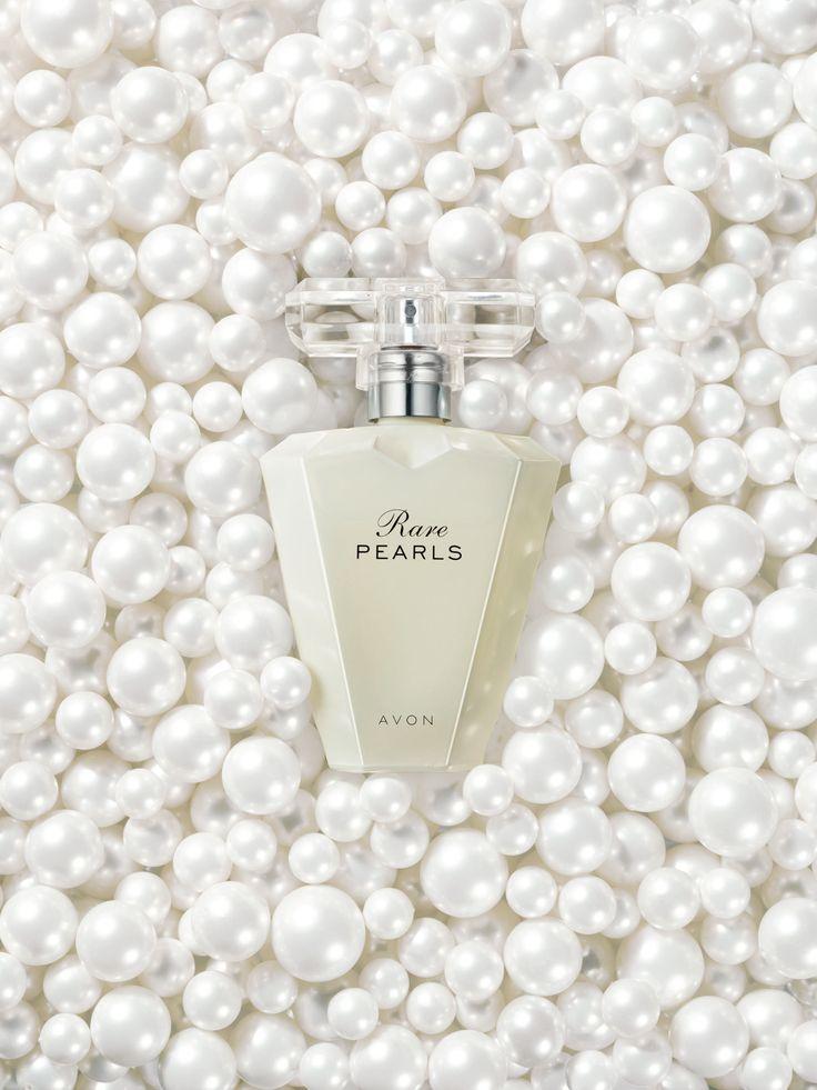 Rare Pearls
