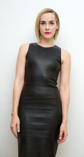 The Hunger Games Star Jena Malone Is Our New Style Crush: Take A Look At Her Fashion Hits | Grazia Fashion