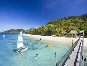 Fiji, Malolo Island