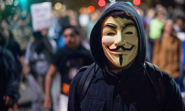 I'm an Anonymous hacker in prison, and I am not a crook. I'm an activist Jeremy Hammond