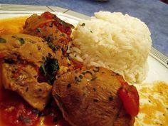 Sot-l'y laisse de dinde au curry et gingembre