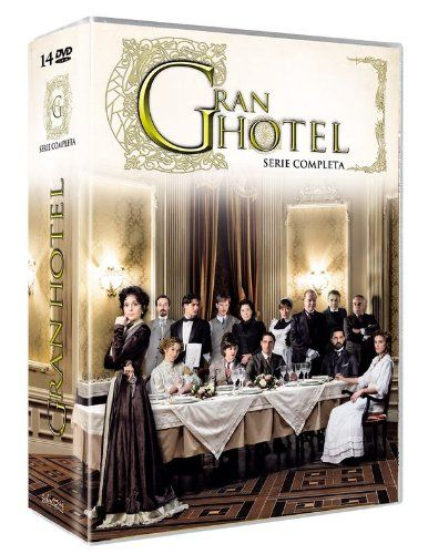 Serie Grand Hotel