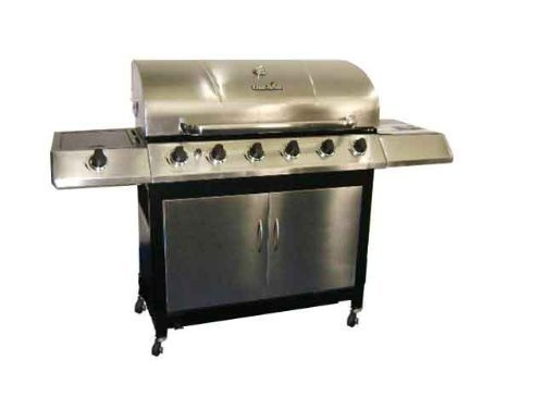 Having Great Food During The Summer Means That You Need A Reliable, Hard Working  Grill. And While Weu0027ve Seen Some Pretty Nice Char Broil Grills Over The ...