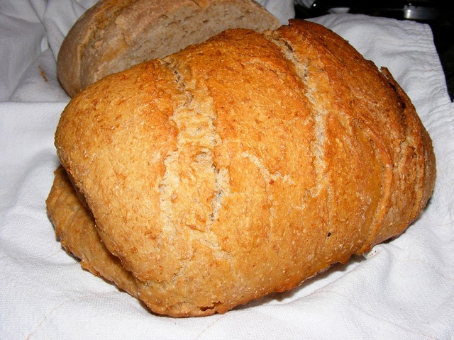Pane all'orzo