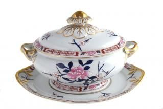 1087.0049 • Terrina porcelana V. A. (1)
