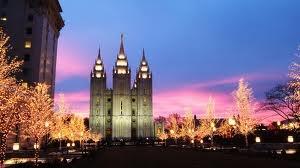 mormon temple - Google Search