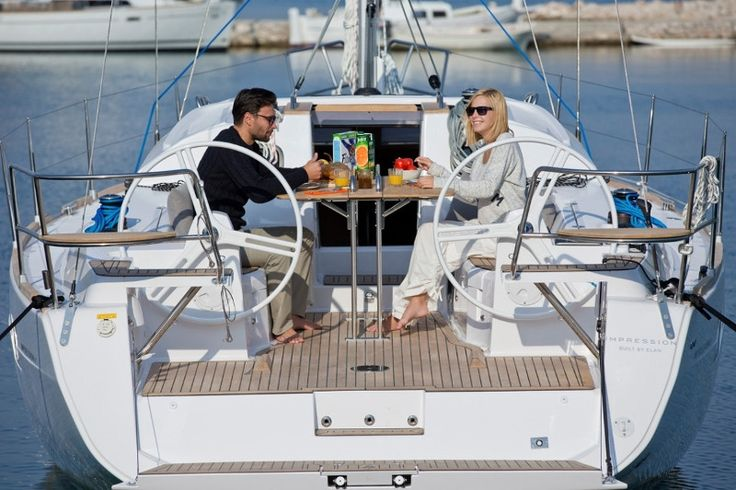 Affordable Yacht Charter Croatia for a Lifetime Marine Vacation