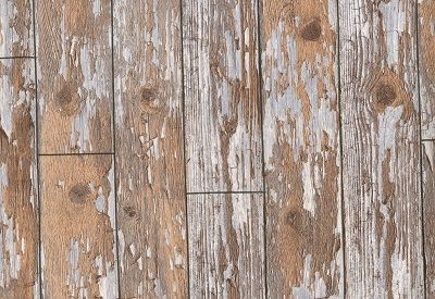 Cabin Wood - 622009 - Wallpaper
