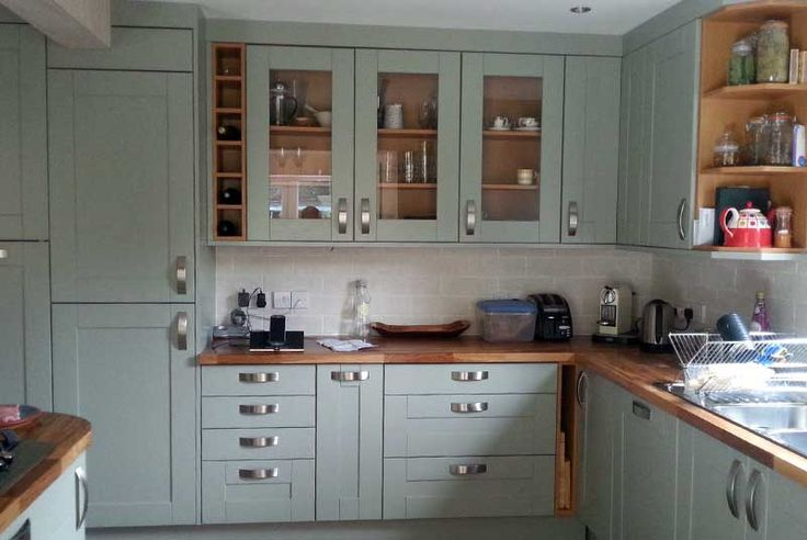 Best An Innova Linwood Lamp Room Grey Kitchen Http Www Diy 640 x 480
