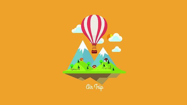 여행 디자인 파워포인트 소스 (Trip source for PowerPoint) | LEEHYEKANG *친절한 혜강씨 (HanZi)