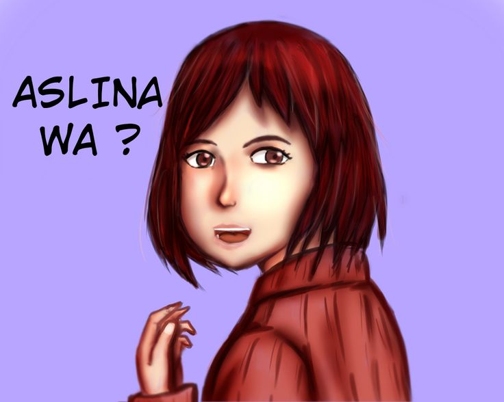 Aslina Wa ? #Sunda #UwaTere