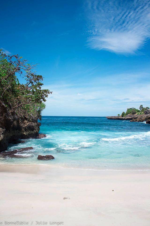 Nusa Ceningan Secret Beach Bali,Indonesia.Form ge…