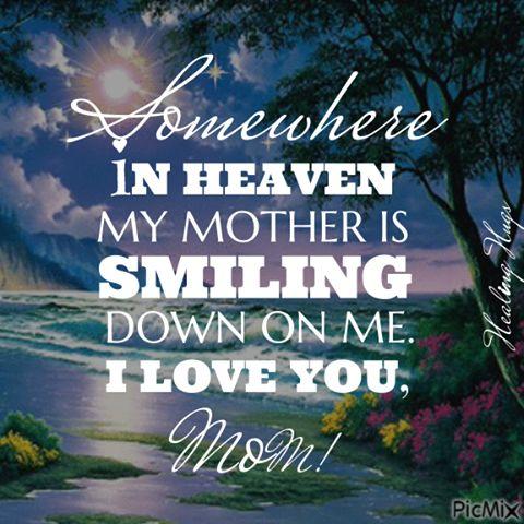 Missing Mum 💔