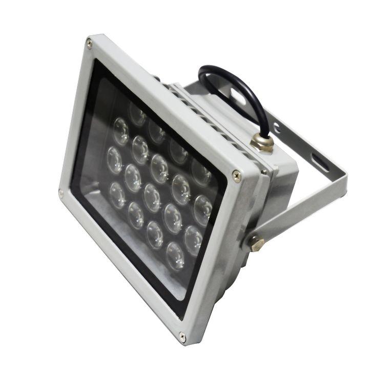 high lumen led flood light 18W for tree lighting skype: secstled10 Email: sales15@ecoleader.net