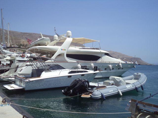 Γιώργος Βερνίκος: Οι παράνομες ναυλώσεις είναι μάστιγα στις ελληνικές θάλασσες.