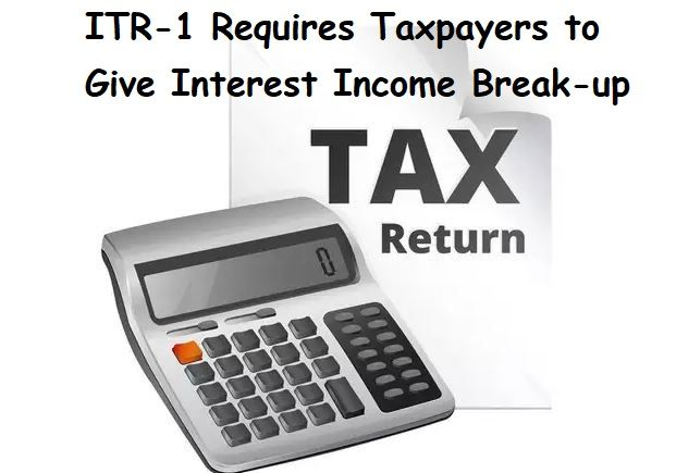 Pin By Vikram Verma On Itr Income Fast Loans Savings Account Interest