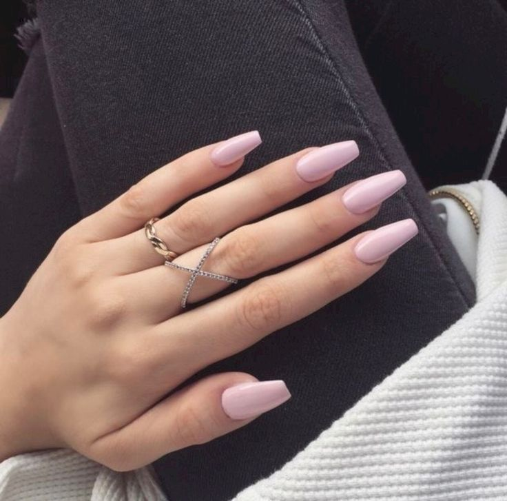 36 Neutral Nail Colors that Pair With Any Outfit – Neutral Nails