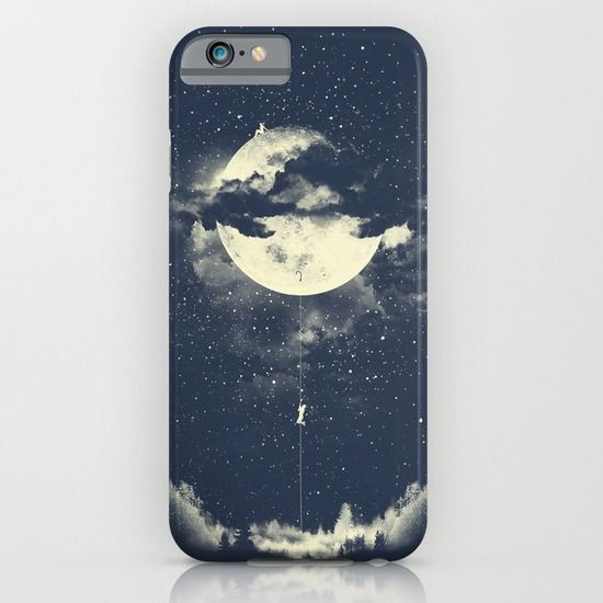 Buy MOON CLIMBING iPhone & iPod Case by los tomatos. Worldwide shipping available at Society6.com. Just one of millions of high quality products available. moon, moon art, space art, hippie, zen art