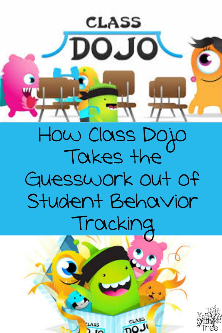The Glitter Tree How Class Dojo Takes the Guesswork Out