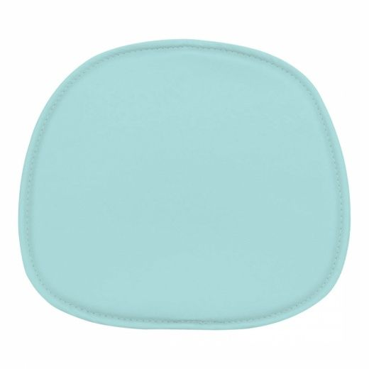 Seat Pad Cushions for Eames DSW or DSR Side Chairs | Cult UK