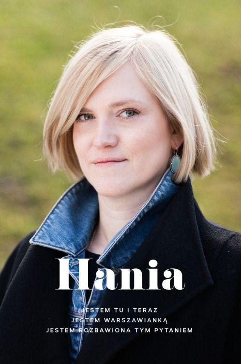Hani Rydlewskiej w branży nikomu nie trzeba przedstawiać, jej nazwisko to znak jakości, którym czasem wspiera niestandardowe projekty:) Dziennikarka, redaktorka, specjalistka od rozmów na papierze i w eterze. oprawa graficzna: MAGDA PILACZYŃSKA http://magdapilka.com photo: SZYMON BRZÓSKAhttp://stylestalker.net
