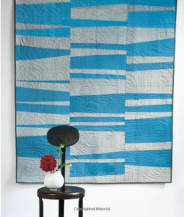 Quilting Happiness: Projects, Inspiration, and Ideas to Make Quilting More...