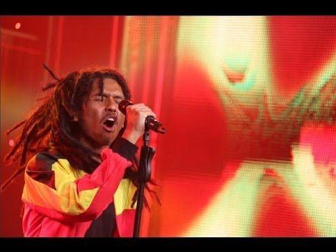 """Yo Soy: Bob Marley refuerza su mensaje con """"Get up, Stand up"""""""