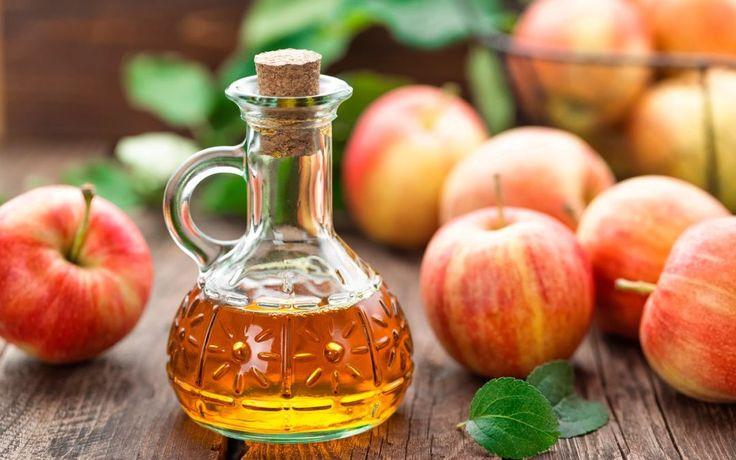 Los beneficios del vinagre de Manzana #Los beneficios del vinagre de manzana #Platos Argentinos Platos Argentinos