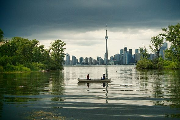 The most beautiful places in Toronto tend to be on the waterfront or part of our stunning ravine system, but despite the ever increasing density of the city, you can also find pockets of beauty in the heart of downtown. Toronto remains blessed with ample green space and excellent access...