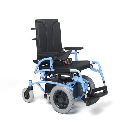 Invalidný vozík elektrický Navix Art.  RX15353