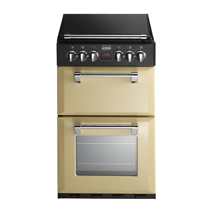 Stoves Free Standing Slot in Cooker Dual fuel RICHMOND550DFW - Various Colours