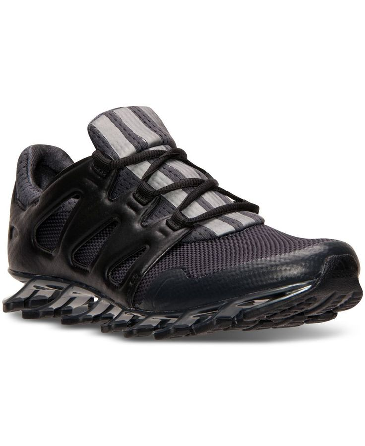 new style c00ff c1366 ... adidas Mens Springblade Pro Running Sneakers from Finish Line ...